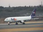 4475-Bさんが、成田国際空港で撮影したフェデックス・エクスプレス A300B4-622R(F)の航空フォト(写真)