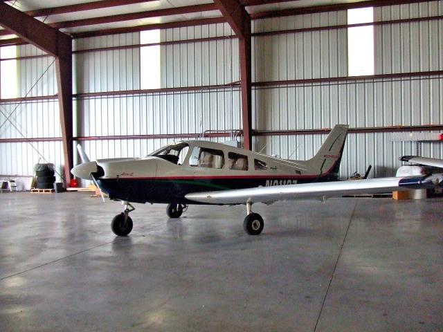 tsubasa0624さんが、ダニエル・K・イノウエ国際空港で撮影したワシン・エア PA-28-181 Archer IIの航空フォト(飛行機 写真・画像)