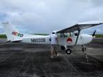 tsubasa0624さんが、アントニオ・B・ウォン・パット国際空港で撮影したマイクロネシアンエアー 172M Skyhawkの航空フォト(飛行機 写真・画像)