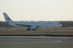北の熊さんが、千歳基地で撮影したライアン・インターナショナル・エアラインズ A330-343Xの航空フォト(飛行機 写真・画像)
