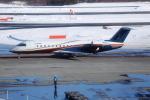 higaponさんが、新千歳空港で撮影したウーマック CL-600-2B19 Regional Jet CRJ-200ERの航空フォト(写真)