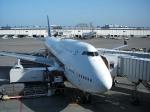 tsubasa0624さんが、成田国際空港で撮影したシンガポール航空 747-412の航空フォト(写真)