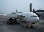 tsubasa0624さんが、成田国際空港で撮影したシンガポール航空 777-212/ERの航空フォト(写真)
