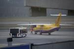 Ridleyさんが、ウィーン国際空港で撮影したウェルカム・エア 328-110の航空フォト(写真)