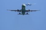 那覇空港 - Naha Airport [OKA/ROAH]で撮影されたエバー航空 - Eva Airways [BR/EVA]の航空機写真