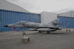 eagletさんが、ル・ブールジェ空港で撮影したMusée de l'Air et de l'Espace Super Etendardの航空フォト(写真)