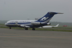 北の熊さんが、新千歳空港で撮影したPETER NYGARD (Private) 727-100の航空フォト(写真)
