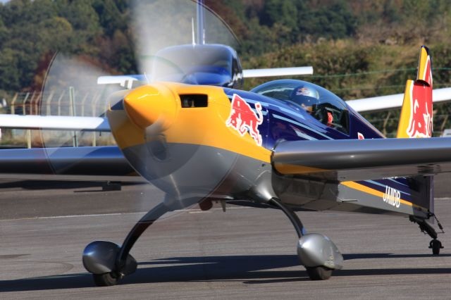 littlewingさんが、阿見飛行場で撮影したパスファインダー EA-300Sの航空フォト(飛行機 写真・画像)