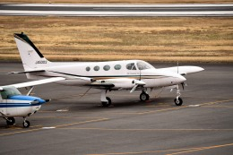 tsubasa0624さんが、岡南飛行場で撮影した日本法人所有 340の航空フォト(飛行機 写真・画像)