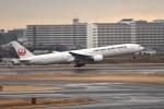 tsubasa0624さんが、伊丹空港で撮影した日本航空 777-346の航空フォト(写真)