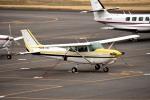tsubasa0624さんが、岡南飛行場で撮影した日本個人所有 172RG Cutlass RGの航空フォト(写真)