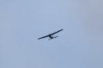 tsubasa0624さんが、雄飛航空川島ヘリポートで撮影した本田航空 172S Skyhawk SPの航空フォト(飛行機 写真・画像)