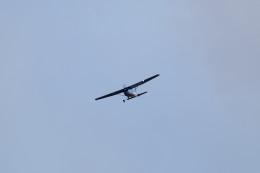 tsubasa0624さんが、雄飛航空川島ヘリポートで撮影した本田航空 172S Skyhawk SPの航空フォト(写真)