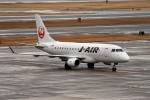 tsubasa0624さんが、伊丹空港で撮影したジェイ・エア ERJ-170-100 (ERJ-170STD)の航空フォト(写真)