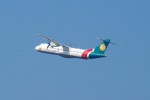 まいけるさんが、ヤンゴン国際空港で撮影したヤンゴン航空 ATR-72-212の航空フォト(写真)