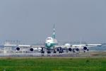 名古屋飛行場 - Nagoya Airport [NKM/RJNA]で撮影されたキャセイパシフィック航空 - Cathay Pacific Airways [CX/CPA]の航空機写真