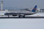北の熊さんが、新千歳空港で撮影した中国南方航空 757-21Bの航空フォト(飛行機 写真・画像)