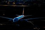Odyssey_Aquariusさんが、羽田空港で撮影した日本航空 777-246の航空フォト(写真)