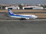 もみじんさんが、宮崎空港で撮影した全日空 737-54Kの航空フォト(写真)
