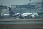 tsubasa0624さんが、福岡空港で撮影したタイ国際航空 787-8 Dreamlinerの航空フォト(写真)