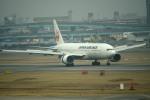 tsubasa0624さんが、福岡空港で撮影した日本航空 777-289の航空フォト(写真)