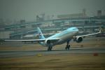 tsubasa0624さんが、福岡空港で撮影した大韓航空 A330-323Xの航空フォト(写真)