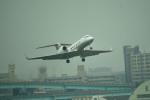 tsubasa0624さんが、福岡空港で撮影した国土交通省 航空局 G-IV Gulfstream IV-SPの航空フォト(飛行機 写真・画像)