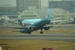 tsubasa0624さんが、福岡空港で撮影したベトナム航空 A321-231の航空フォト(写真)