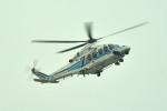 tsubasa0624さんが、福岡空港で撮影した三井物産エアロスペース AW139の航空フォト(飛行機 写真・画像)