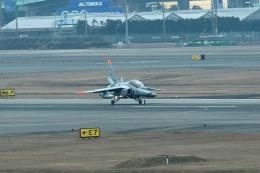 tsubasa0624さんが、福岡空港で撮影した航空自衛隊 T-4の航空フォト(写真)