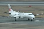 tsubasa0624さんが、福岡空港で撮影した日本エアコミューター 340Bの航空フォト(飛行機 写真・画像)