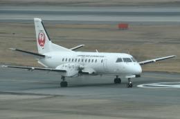 tsubasa0624さんが、福岡空港で撮影した日本エアコミューター 340Bの航空フォト(写真)