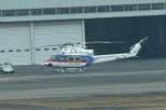 tsubasa0624さんが、福岡空港で撮影した国土交通省 地方整備局 412EPの航空フォト(飛行機 写真・画像)