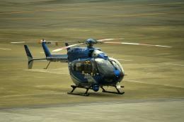 tsubasa0624さんが、福岡空港で撮影した西日本空輸 BK117C-2の航空フォト(写真)
