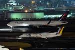 tsubasa0624さんが、福岡空港で撮影したデルタ航空 767-3P6/ERの航空フォト(飛行機 写真・画像)