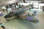 TKOさんが、イギリス空軍博物館 ヘンドンで撮影したイギリス空軍 Meteor F.1の航空フォト(写真)