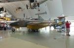TKOさんが、RAF Museum hendonで撮影したイギリス空軍 Meteor F.1の航空フォト(写真)