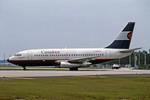 Gambardierさんが、オーランド国際空港で撮影したカナディアン航空 737-242Cの航空フォト(写真)