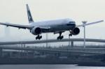 take_2014さんが、羽田空港で撮影したキャセイパシフィック航空の航空フォト(写真)