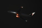 tsubasa0624さんが、羽田空港で撮影したJALエクスプレス 737-846の航空フォト(写真)
