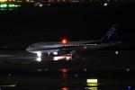 tsubasa0624さんが、羽田空港で撮影したANAウイングス 737-54Kの航空フォト(飛行機 写真・画像)