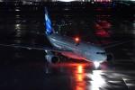 tsubasa0624さんが、羽田空港で撮影したガルーダ・インドネシア航空 A330-243の航空フォト(飛行機 写真・画像)