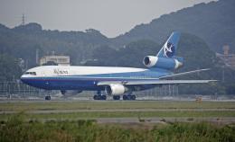 JA8589さんが、福岡空港で撮影したアビエント・アビエーション DC-10-30CFの航空フォト(飛行機 写真・画像)