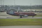 snow_shinさんが、シドニー国際空港で撮影したヴァージン・ブルー 737-76Nの航空フォト(写真)