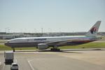 snow_shinさんが、シドニー国際空港で撮影したマレーシア航空 777-2H6/ERの航空フォト(写真)