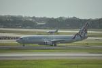 snow_shinさんが、シドニー国際空港で撮影したヴァージン・オーストラリア 737-8FEの航空フォト(写真)