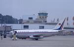 動物村猫君さんが、大分空港で撮影したチャイナエアライン 737-209/Advの航空フォト(写真)