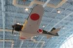TAOTAOさんが、浜松エアパークで撮影した日本海軍 Zero 52/A6M5の航空フォト(写真)
