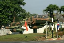 kingmengraiさんが、ウドーンターニー空港で撮影したタイ王国空軍 F-5B Freedom Fighterの航空フォト(飛行機 写真・画像)
