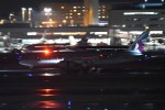 tsubasa0624さんが、羽田空港で撮影したカタール航空 787-8 Dreamlinerの航空フォト(写真)